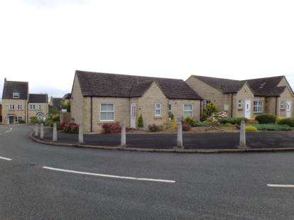 2 Bedrooms Bungalow for sale in Dale Grove, Leyburn, North Yorkshire
