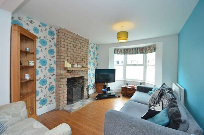 3 Bedrooms End Of Terrace House for sale in Gibbs Road, Banbury