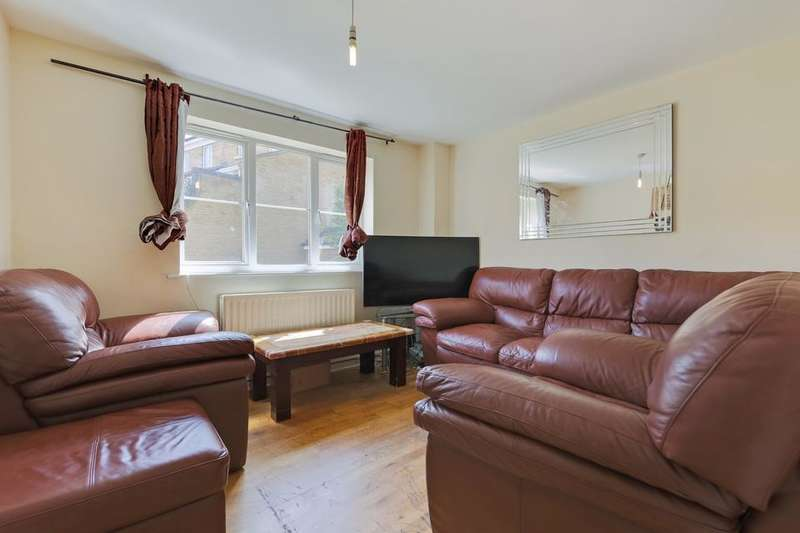 2 Bedrooms Flat for sale in Tower Mill Road, London SE15