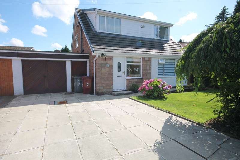 3 Bedrooms Detached House for sale in Teynham Avenue Knowsley L34