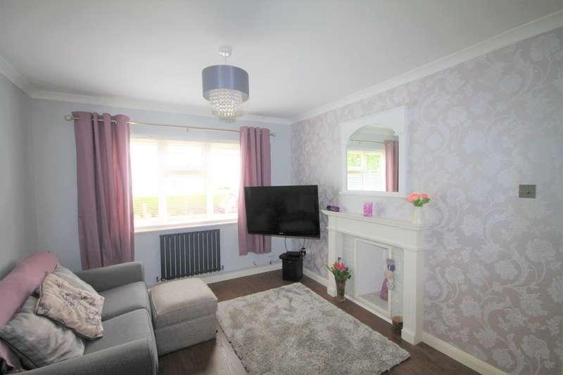 1 Bedroom Flat for sale in Victoria Road, Chislehurst