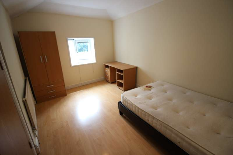 1 Bedroom House Share for rent in Bedford Street , Roath , Cardiff