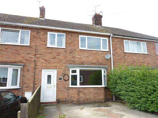 3 Bedrooms Property for sale in BRIAN AVENUE, WALTHAM, GRIMSBY