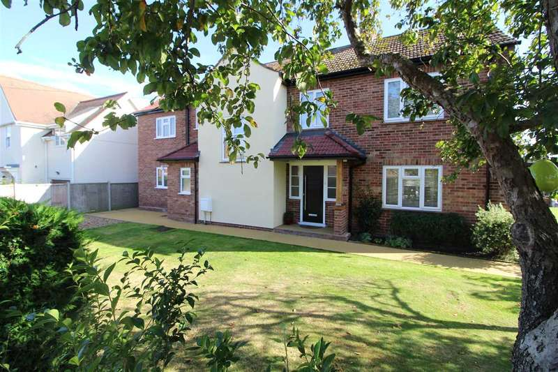 4 Bedrooms Detached House for sale in The Travers, Crown Street, Dedham, Colchester
