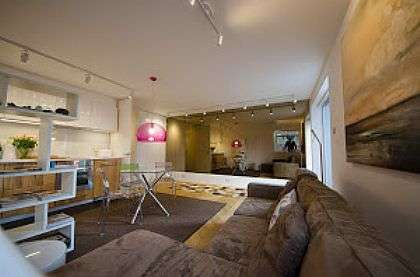 1 Bedroom Studio Flat for sale in St. Mary Le Park Court, Parkgate Road, London, London, SW11