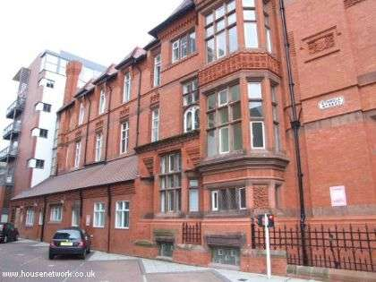 2 Bedrooms Apartment Flat for sale in 2 Stowell Street, Liverpool, Merseyside, L7 7DL