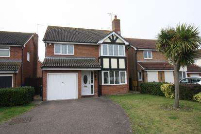 4 Bedrooms Detached House for sale in Maldon, Essex