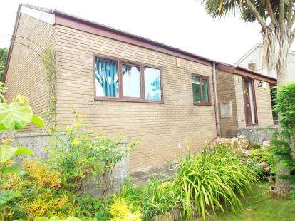4 Bedrooms Bungalow for sale in Plymstock, Devon