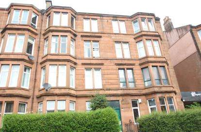 2 Bedrooms Flat for sale in Craigpark Drive, Dennistoun
