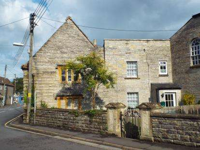 Terraced House for sale in Somerton, Somerset
