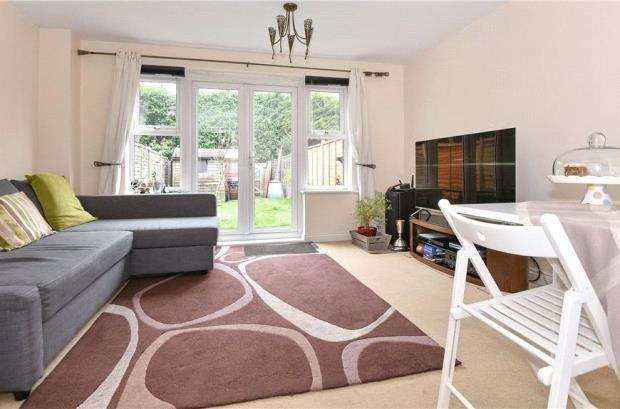 3 Bedrooms Terraced House for sale in Eaton Avenue, Slough