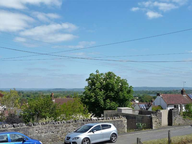 3 Bedrooms Semi Detached House for sale in High Street, Banwell, North Somerset
