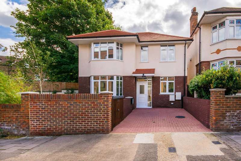 3 Bedrooms House for sale in Cheviot Road, West Norwood, SE27