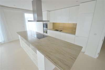 4 Bedrooms Flat for rent in The Penthouse, The Nottingham One Building, NG1
