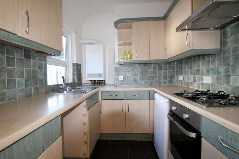 2 Bedrooms Flat for sale in Dyke Road, Brighton, East Sussex, BN1