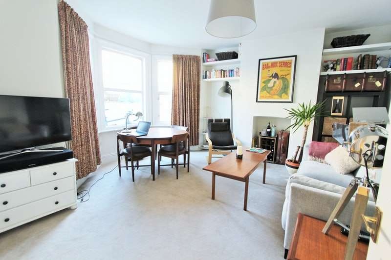 1 Bedroom Flat for sale in Brockley Road, London, London, SE4