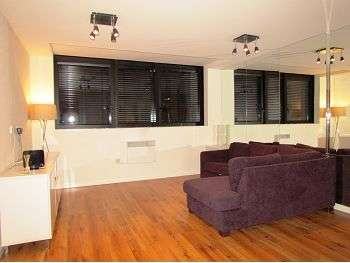 2 Bedrooms Apartment Flat for rent in Mann Island, City Centre, Liverpool