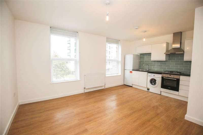 2 Bedrooms Apartment Flat for sale in Penge Road, London