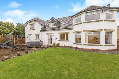 4 Bedrooms Detached House for sale in Whitehouse Farm, Whitehouse Avenue, Durham, County Durham, DH7