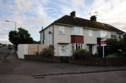 3 Bedrooms End Of Terrace House for sale in Rayleigh, Essex