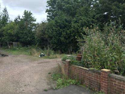 3 Bedrooms Land Commercial for sale in Blackwell End, Potterspury, Towcester, Northamptonshire