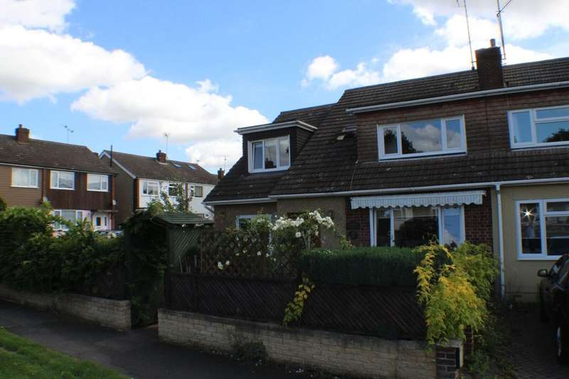 4 Bedrooms Semi Detached House for sale in Great Burstead, Billericay