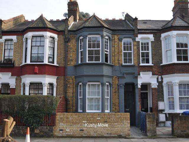 Terraced House for sale in John Ruskin Street, Camberwell, London, SE5 0PQ
