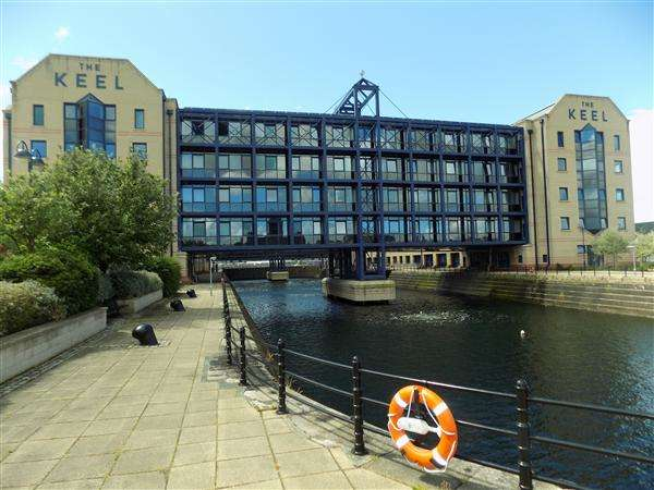 2 Bedrooms Apartment Flat for rent in Kings Parade, Liverpool