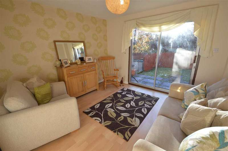 2 Bedrooms Terraced House for sale in 57 Durisdeer Drive, Hamilton