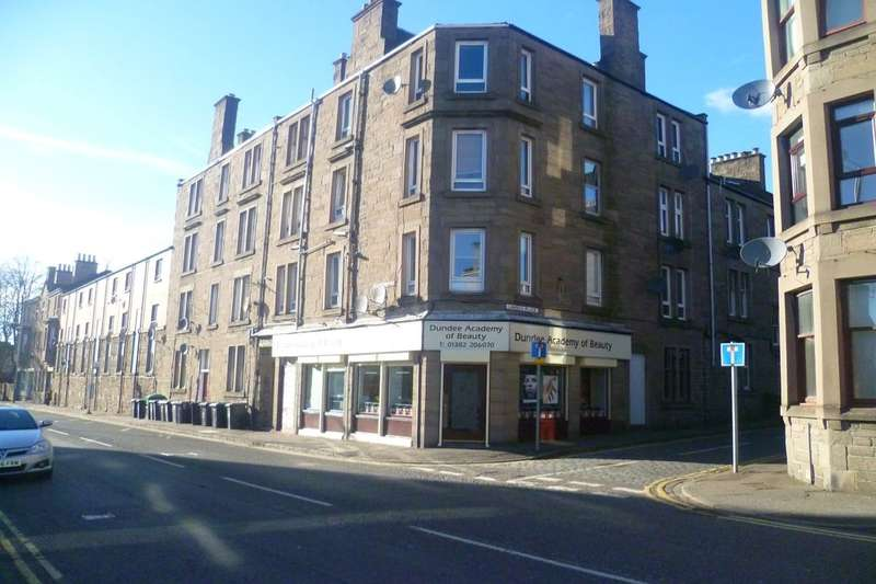 Flat for rent in Constitution Street, Dundee, DD3