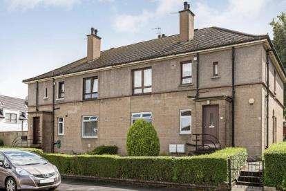 3 Bedrooms House for sale in Colinslie Road, Glasgow, Lanarkshire