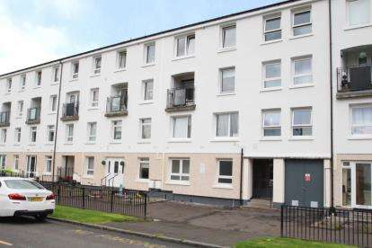 1 Bedroom Flat for sale in Gorget Avenue, Knightswood, Glasgow