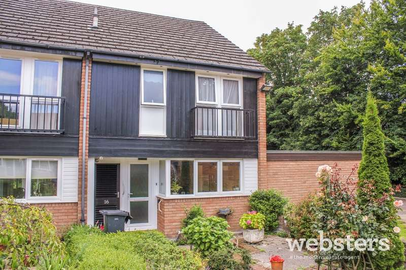 3 Bedrooms Semi Detached House for sale in The Plantation off Christchurch Road, Norwich, NR2