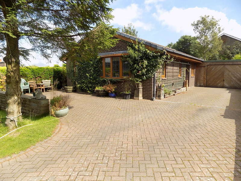 3 Bedrooms Detached Bungalow for sale in Hastings Road, Buxton