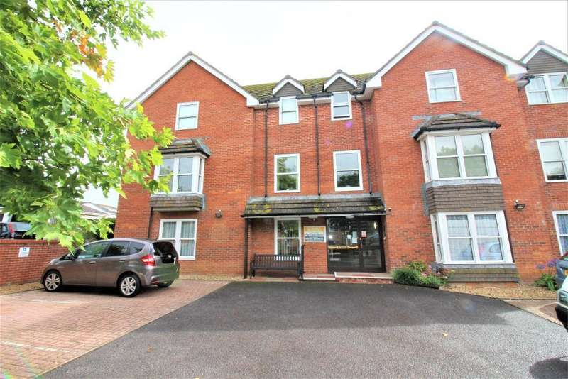 1 Bedroom Apartment Flat for sale in Grosvenor Road, Weymouth, Dorset, DT4 7QL
