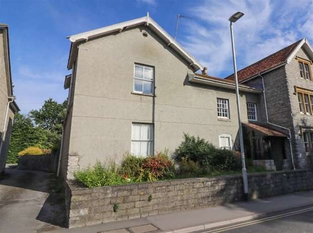3 Bedrooms Semi Detached House for sale in High Street, Street