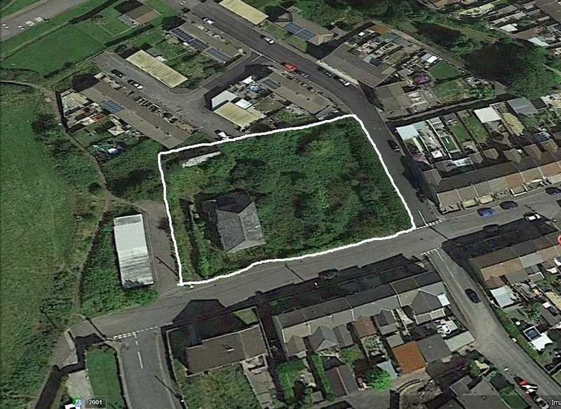 Land Commercial for sale in Development land / Building Plots, Penygraig, Tonypandy