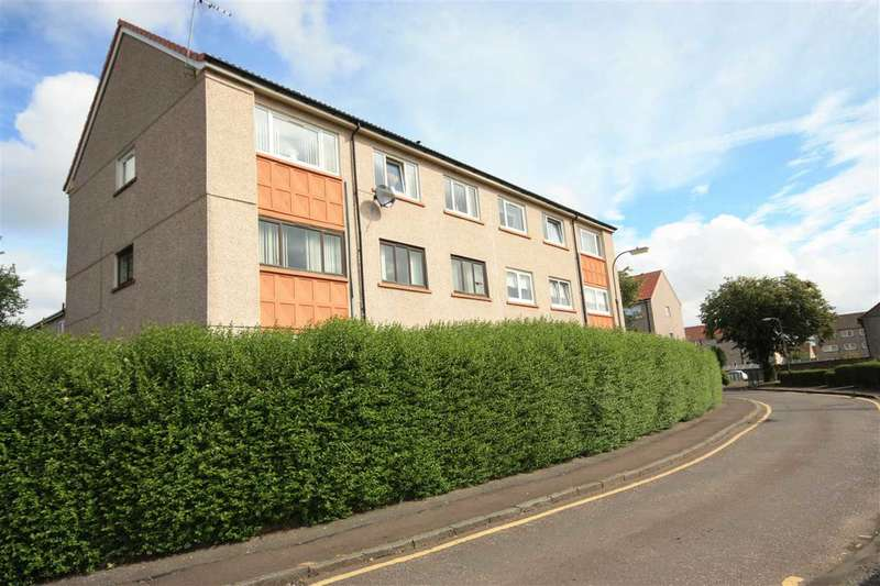 2 Bedrooms Flat for rent in Princes Square, Barrhead, Glasgow