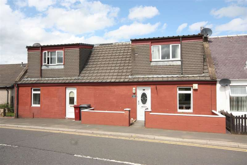 2 Bedrooms Terraced House for sale in Lockhart Street, Stonehouse