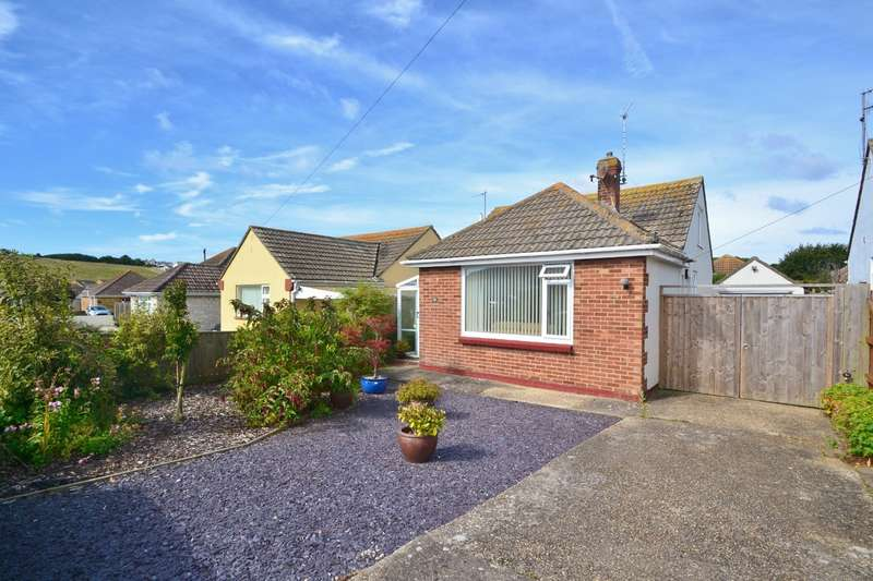 2 Bedrooms Detached Bungalow for sale in Preston
