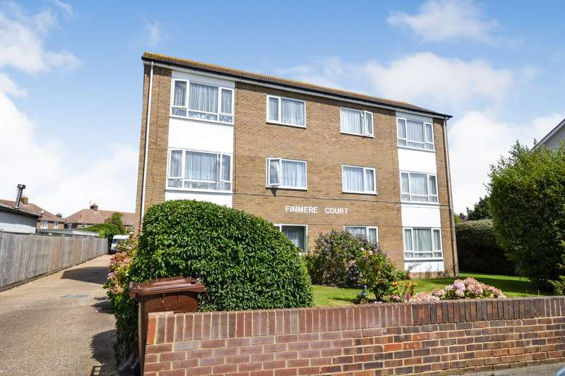 1 Bedroom Flat for sale in Finmere Court, Finmere Road, Eastbourne, BN22