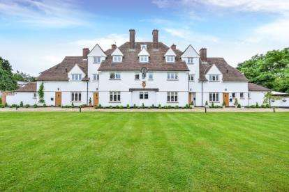 4 Bedrooms House for sale in Buckston Browne Gardens, Downe, Orpington