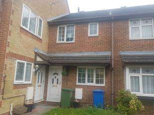 2 Bedrooms Terraced House for sale in Yeates Drive, Kemsley, Sittingbourne