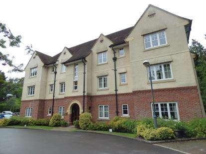 2 Bedrooms Flat for sale in 418 Ringwood Road, Ferndown, Dorset