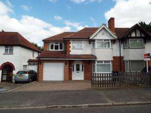 4 Bedrooms Semi Detached House for sale in Upper Selsdon Road, South Croydon