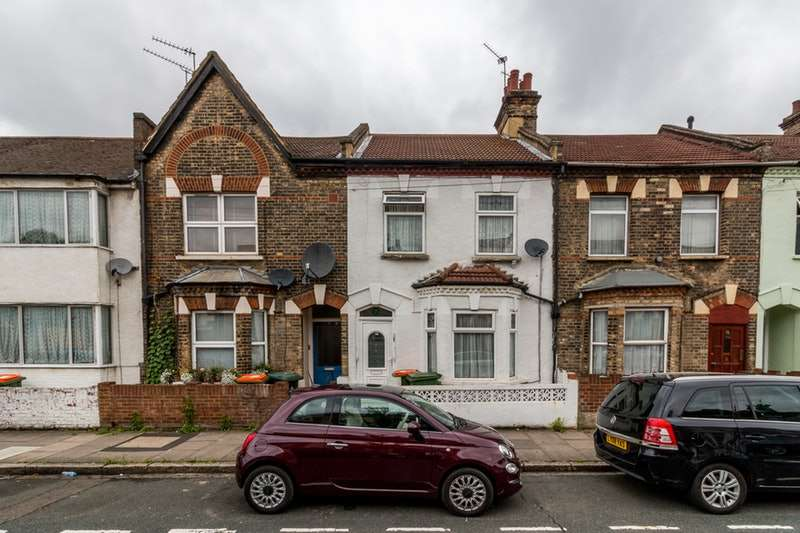 4 Bedrooms Terraced House for sale in Louise Road, London, London, E15
