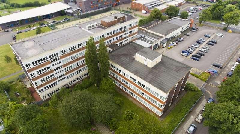 2 Bedrooms Flat for sale in Bankfield Road, West Derby, Merseyside, L13