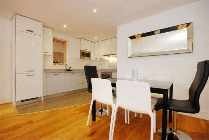 2 Bedrooms Apartment Flat for sale in Worple Road, Wimbledon