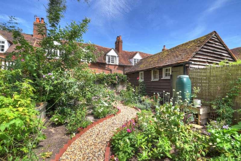 3 Bedrooms Cottage House for sale in Bisham Village, Marlow