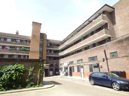 6 Bedrooms Maisonette Flat for sale in Ben Jonson Road, Stepney, London